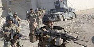 یورش نیروهای امنیتی مصر به محل اختفای افراد مسلح در شبهجزیره سیناء