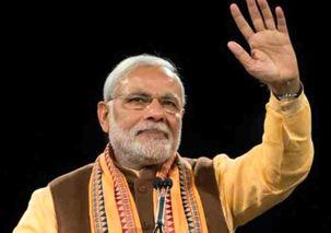 آزمون قدرت نارندرا مودی در انتخابات ایالتی هند / حزب مودی تاکنون پشت سر حزب کنگره هندوستان است