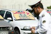 در استان خراسان جنوبی 20 خودرو به پارکینگ فرستاده شدند