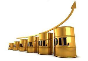افزایش قیمت نفت متاثر از تصمیم عربستان