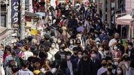 ژاپن وضعیت فوق العاده اعلام کرد