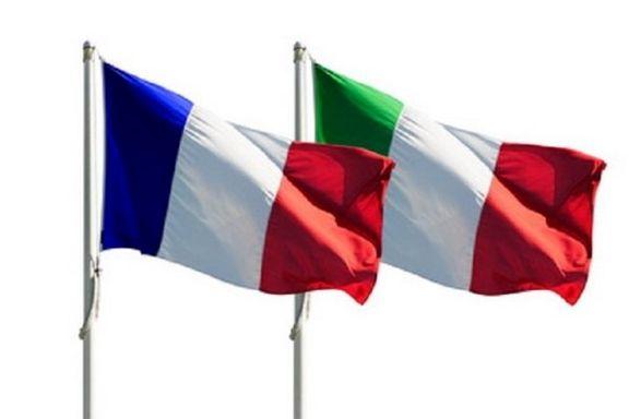 فرانسه: ایتالیا حق دخالت در امور داخلی پاریس را ندارد