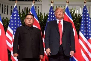ترامپ و اون 6 اسفند در ویتنام به هم دیدار می کنند