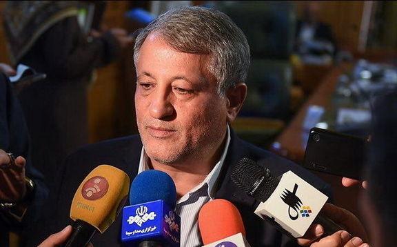 محسن هاشمی: جایی که بو از آن مساعد می شود را پیدا نکردیم