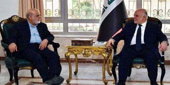نخستوزیر سابق عراق: هرگونه اقدامی علیه مردم ایران محکوم است