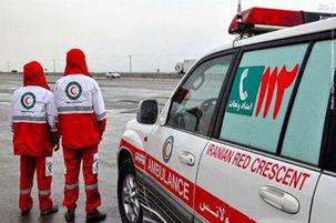 کاهش دما در استان البرز هلال احمر را به حالت آماده باش درآورد