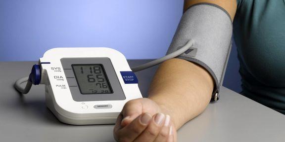قیمت انواع دستگاه فشار سنج در بازار