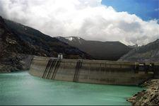 کاهش حجم سدهای آبی کشور از 98 درصد به 60 درصد