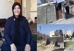 گزارش رییس سازمان بازرسی کل کشور در موضوع مرگ پیرزن کرمانشاهی