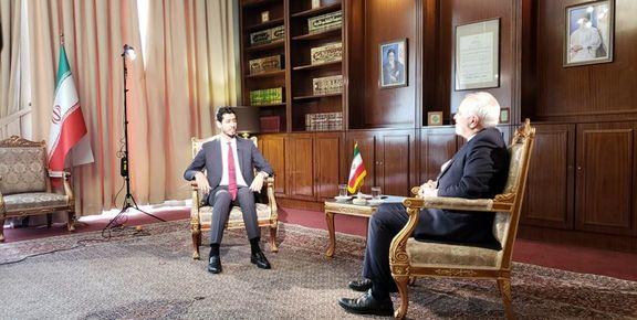 ظریف به زودی به سوریه می رود