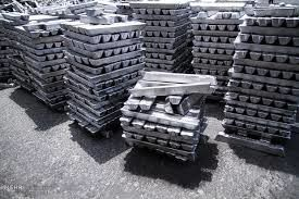 قیمت آلومینیوم به بالاترین سطح ۱۳ سال گذشته رسید