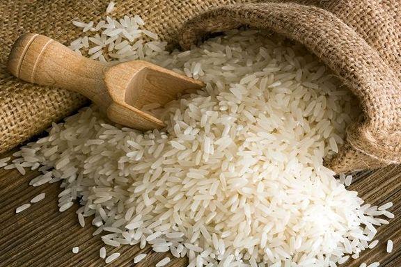 چرا برنج گران شد؟خسارت سیل به تولید برنج دلایل گرانی نیست