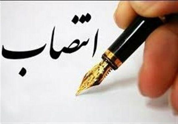 امیرعباس فارسینژاد مدیرکل حوزه ریاست کمیته امداد شد