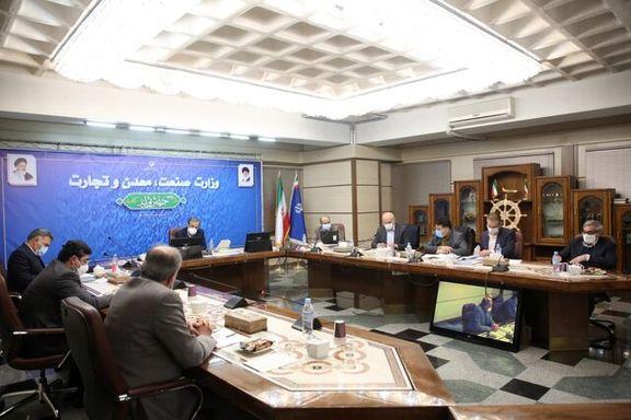 پیشنهاد صادرات 60 درصدی در جلسه با وزیر صمت