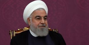 روحانی: بخش خصوصی در اولویت است / نباید به هیچ عنوان بخش دولتی رقیب بخش خصوصی باشد