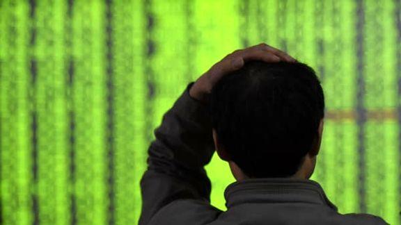 افزایش تنش بین آمریکا و چین بازارهای آسیا را به زیر کشید