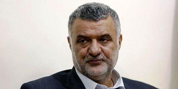 ارسال نامه استیضاح محمود حجتی به هیئت رئیسه مجلس شورای اسلامی