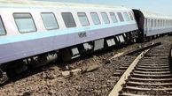 اسامی مصدومان حادثه قطار زاهدان_تهران اعلام شد