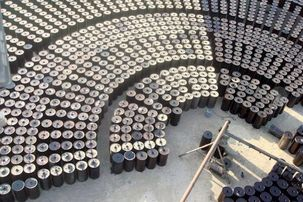 مجلس طرح تخصیص قیر رایگان به پیمانکاران را به تاخیر انداخت
