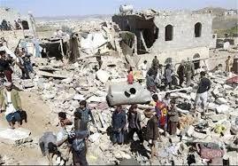 آمریکا بر سر یمن رای گیری می کند