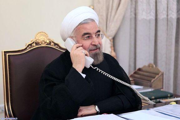 قطر : برای تقویت همکاری سیاسی و اقتصادی با ایران هیچ مانعی از طرف ما نیست