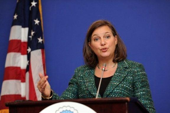درخواست معاون پیشین وزیر خارجه امریکا برای ریافت روادید سفر به  روسیه پذیرفته نشد