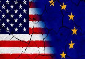 تصویب تعرفههای متقابل اتحادیه اروپا علیه آمریکا