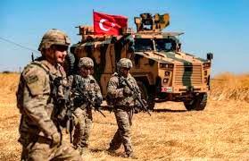 ترکیه سوریه را تهدید کرد/پاسخ حمله به دیدبانی های ترکیه را می گیرید