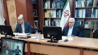 ایران اعلام کرد حاضر است یافته های علمی خود درباره کورنا را با جهان اشتراک بگذارد