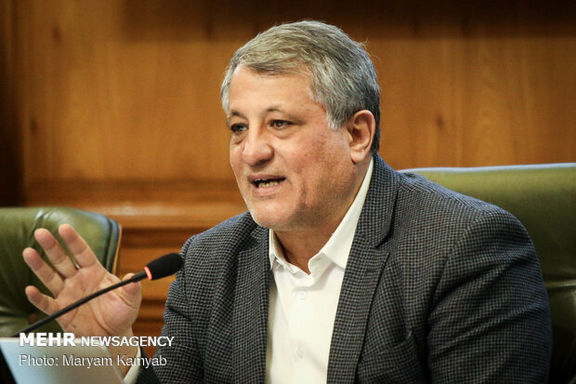 محسن هاشمی رفسنجانی:برای افزایش کرایه تاکسی با جهانگیری رایزنی خواهیم کرد