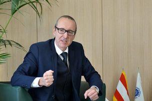 اشاره سفیر اتریش به مقاومت ایرانیها در تبریک نوروزی!