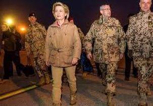 وزیر دفاع آلمان: درخواستی که ترامپ از اتحادیه اروپا دارد واقع بینانه نیست