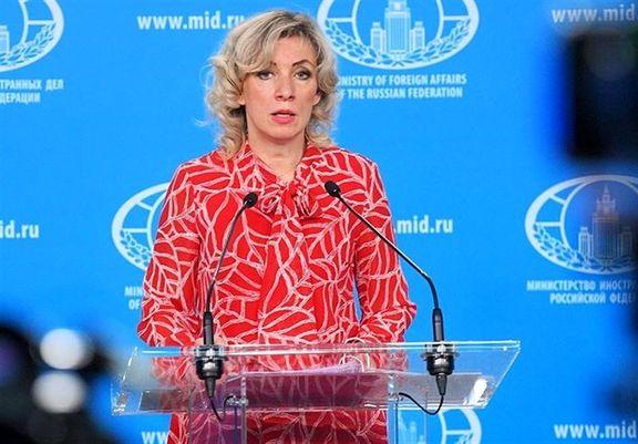 روسیه: آمریکا تنها هدفش از تمدید قطعنامه تسلیحاتی علیه ایران ایجاد حداکثر فشار علیه ایران است