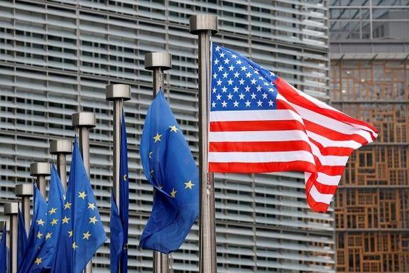 دلیل بی توجهی ترامپ به اروپایی ها چیست؟