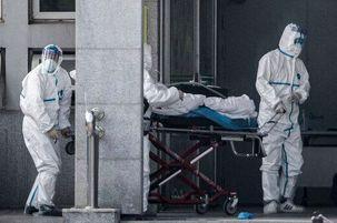 اروپا هم درگیر ویروس کرونا شد