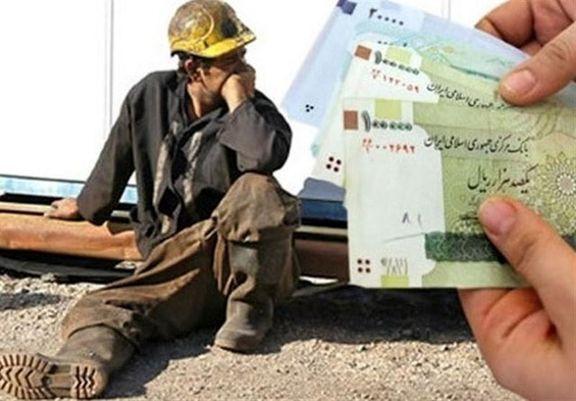 حمایت شعارگونه دولت از تولید و اشتغال، جامعه کارگری را به مرز فلاکت رسانده است