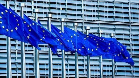 رشد اقتصادی کشورهای اروپایی منفی شد