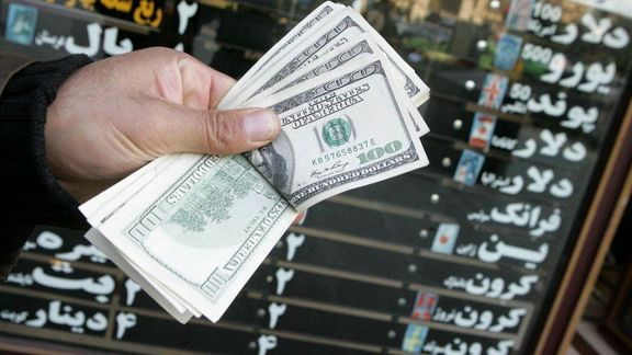 کاهش قیمت دلار بعد از اعلام ایجاد بازار دوم ارز توسط وزیر اقتصاد