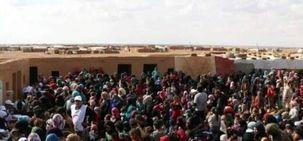 نیروهای کرد: ترکیه اجازه خروج به غیرنظامیان را نمی دهد