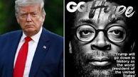 کارگردان هالیوودی از خطر ترامپ برای جهان سخن گفت