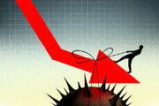 پیشبینی صندوق بینالمللی پول از رشد اقتصاد جهانی باز هم کاهش یافت