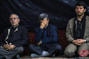 دیدار احمدی نژاد با رهبر انقلاب چه بود؟