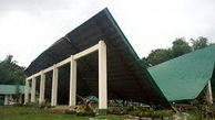 ریزش سقف مدرسه باعث مرگ 9 دانش آموز  شد
