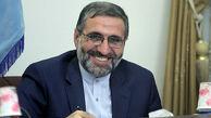 توضیحات سخنگوی قوه قضائیه در مورد فرار سعید ملک پور