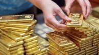 پیش بینی صعود طلا به سطح ۱۸۵۰ دلار با افزایش فشارهای تورمی