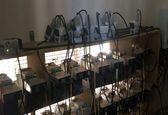 قطع برق استخراج کنندگان ارزهای دیجیتال آغاز شد