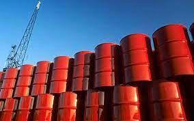 افزایش قیمت نفت برنت به ۷۱ دلار و ۸۹ سنت