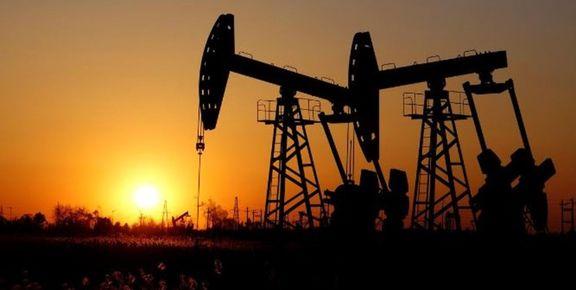 کاهش شدید تولید نفت آمریکا در مناطق طوفانی / قیمت نفت افزایش یافت