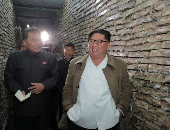 یک آمریکایی به دلیل کمک به کره شمالی توسط مقامات آمریکا بازداشت شد