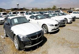 محاکمه قاچاقچیان خودرو که بیش از 54 هزار خودرو با اسناد جعلی وارد کردند + فیلم